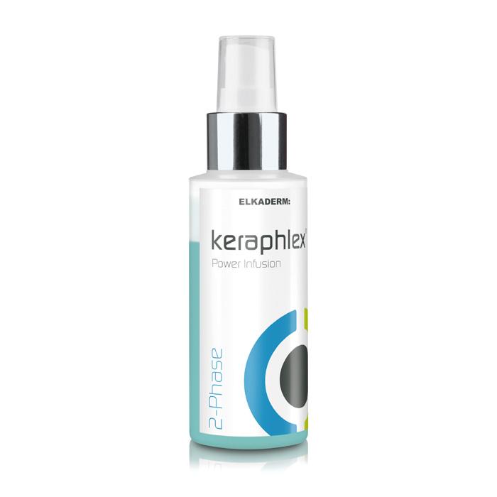 Keraphlex 2-Phase Power Infusion Spray Sprühkur 100 ml (verbleibt im Haar)