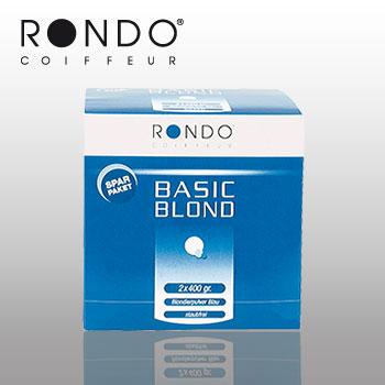 Rondo Basic Blond