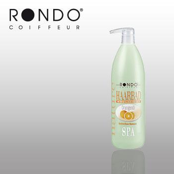 Rondo Nature Spa Orangenöl Haarbad