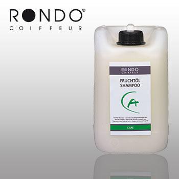 Rondo Fruchtöl Shampoo