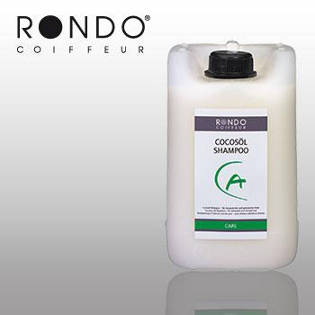 Rondo Cocosöl Shampoo