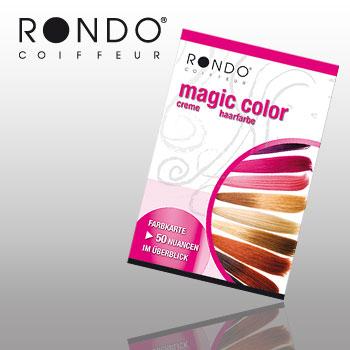 Rondo Magic Color