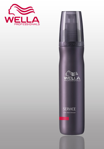 Wella Professional Care Service